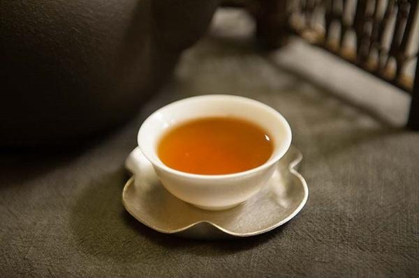 茶汤,肉桂,武夷岩茶