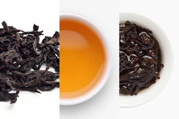 品鉴,武夷岩茶
