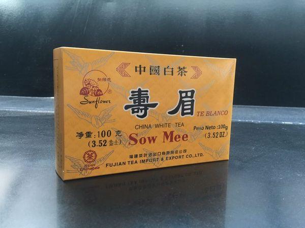 寿眉,白茶