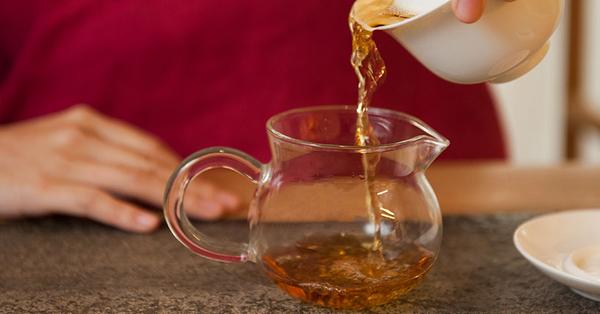 高等级祁门红茶·特茗