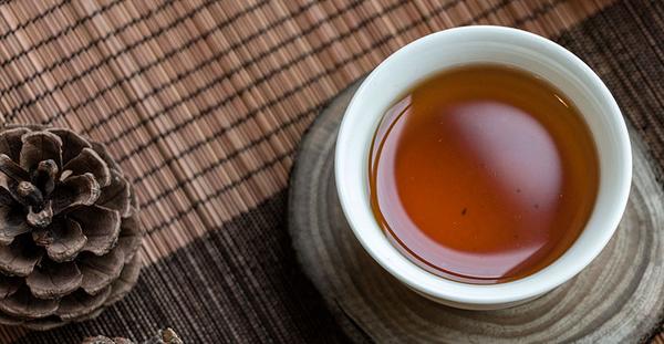 滇红口粮茶·红松针