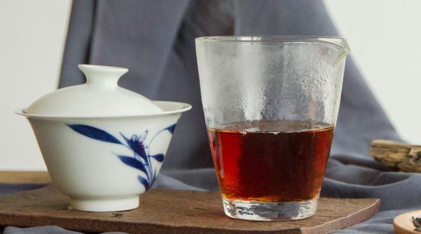中茶六堡茶•宝香20年陈
