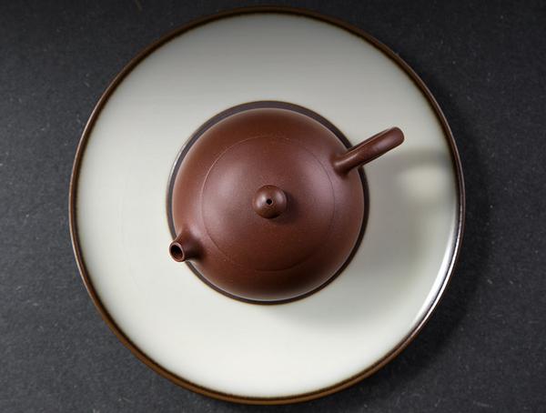 茶壶·宜兴原矿紫砂壶