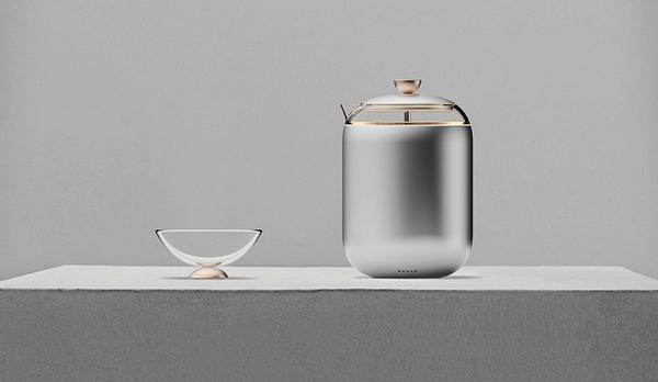 茶壶·茶密T-MASTER大师壶
