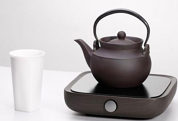 茶壶·优质潮州琼田壶