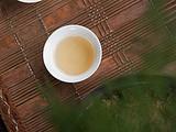 万变不离其宗,参照新国标说说白茶的分类
