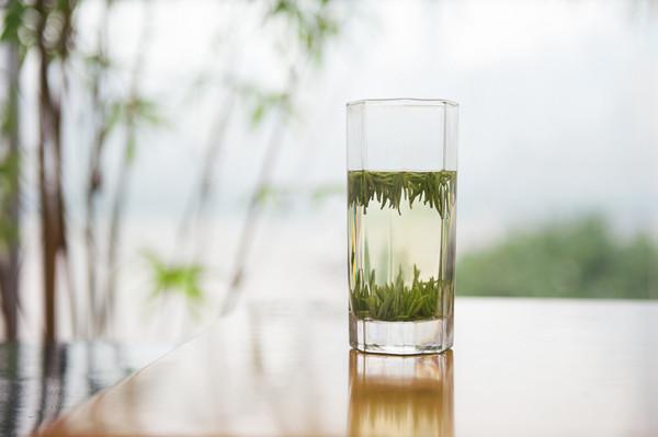 茶汤,绿茶