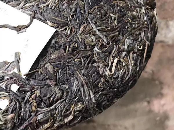 茶饼,普洱茶