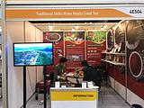 茶转载丨佤山映象精彩亮相韩国首尔国际食品展