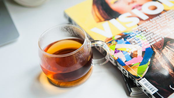 红茶,茶汤,茶杯