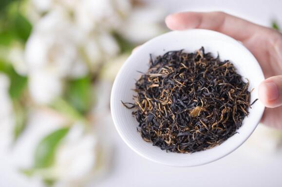 干茶,红茶