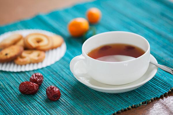 茶汤,红茶