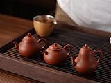 这三把朱泥紫砂小品壶,为何百年来风靡南洋?