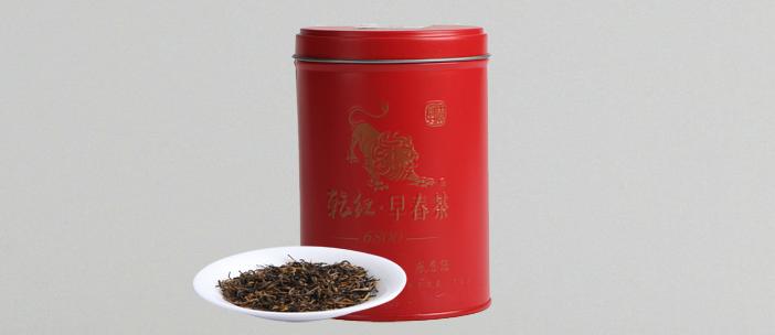 广东 | 全芽头的原料,火气过高。