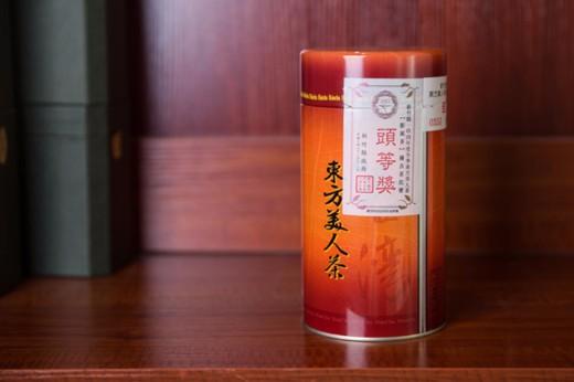 东方美人茶 2015年新竹冬季[膨风茶]头等奖