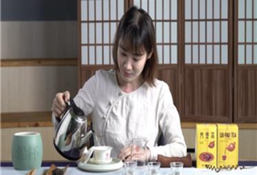 六堡茶的四种实用冲泡方法,值得收藏!