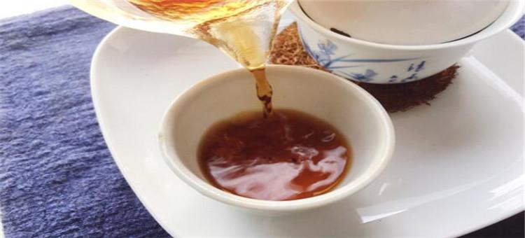 茶叶口述历史:六堡茶的一百年