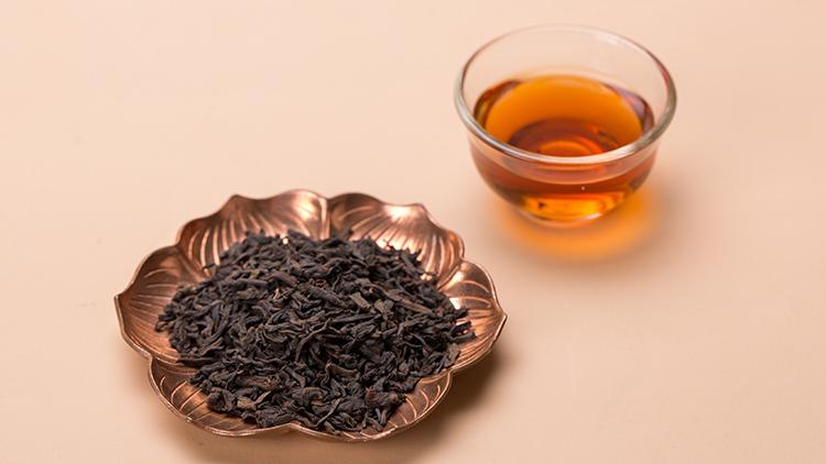 中茶·窖藏六堡 宝陶,可饮可藏