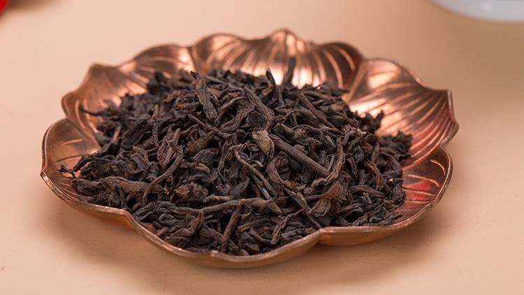 中茶·窖藏六堡 5105,经典口碑之作