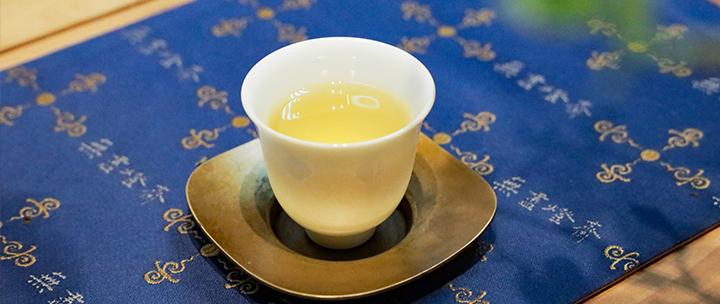 云南古树白茶,香甜鲜醇/内质丰富