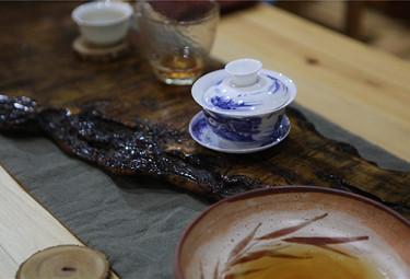 关于喝茶的仪式感:喝茶前,大家会做哪些准备?