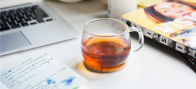 冬季茶调饮,来一杯姜普温暖你的冬天