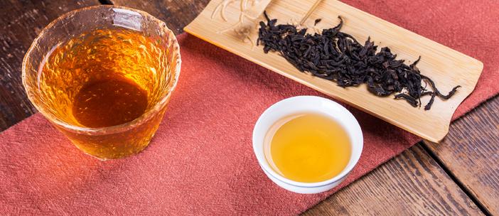 名优小品种岩茶合集 一次集齐6款