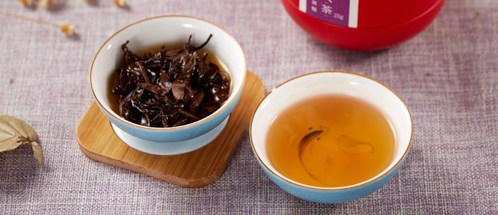 地道台湾乌龙茶 源自宝岛的纯正滋味