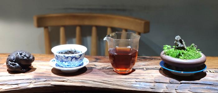 武夷正岩核心产区大红袍 香浓味醇有岩韵