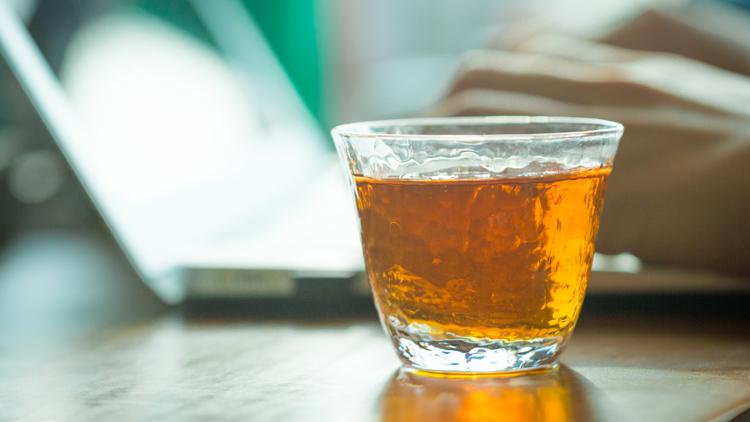 2021年祁门红茶,非遗传承人陶自富茶作