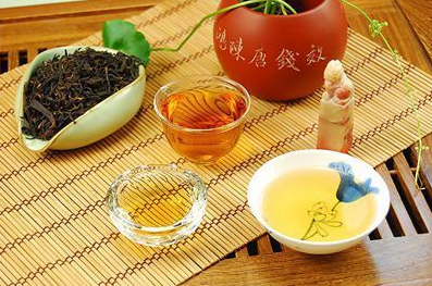 红茶养生:种红茶的功效有哪些?