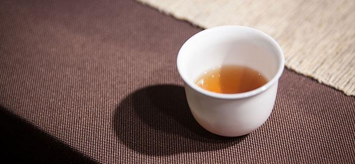 试用 | 润思•祁红工夫红茶  味醇厚,甜香悠长