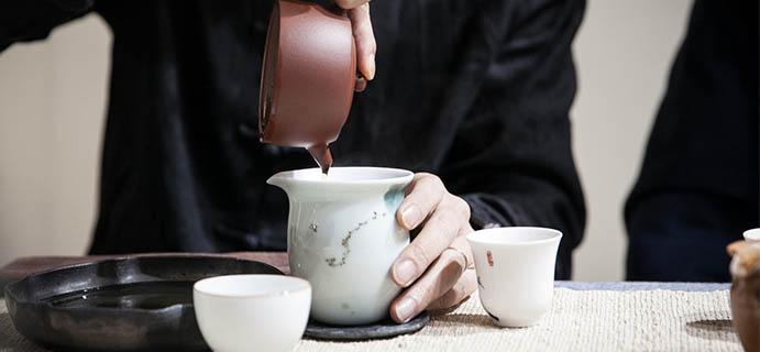 学茶 | 品牌普洱茶  2017年最受媒体关注的十大普洱茶品牌揭晓。