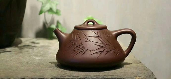 学茶 | 学茶季  用紫砂壶泡茶,好处多多,乐趣多多。