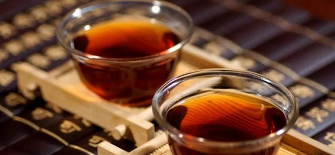 茶问答 |普洱茶  普洱茶生熟可混放吗?会有什么影响?