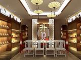 勐海陈升茶业专营店(主大厅)