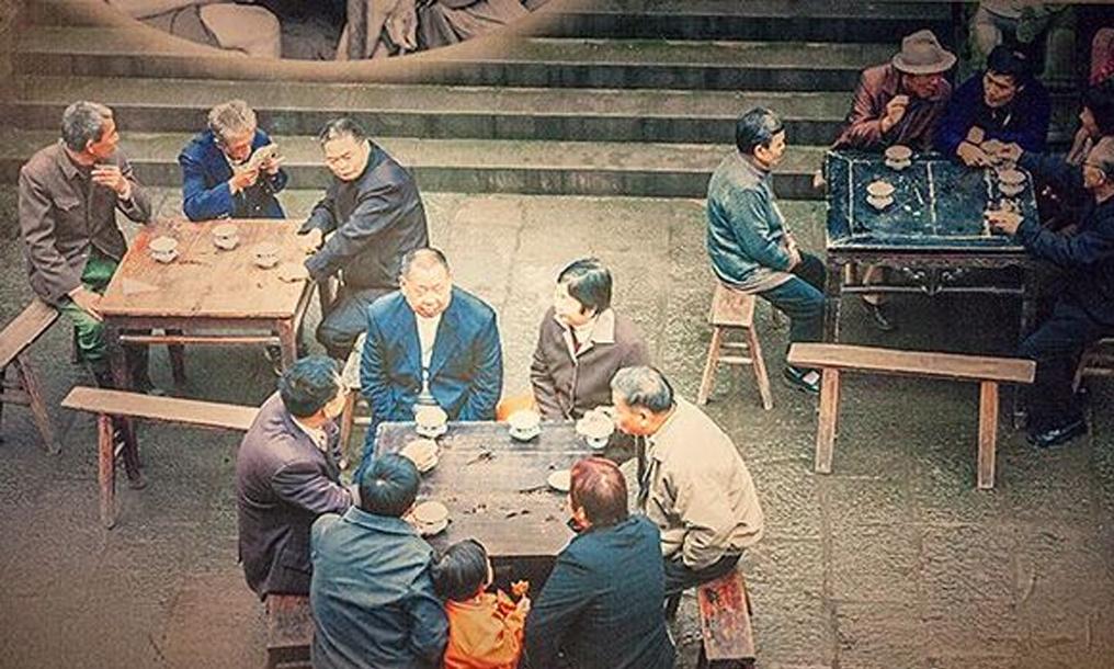 普洱绝密档案:下关沱茶与重庆沱茶的恩怨情仇