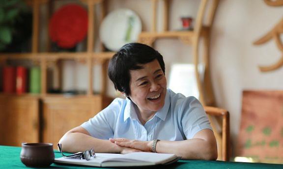 孙丹威:老北京第一缕花茶香里飘出的掌门故事