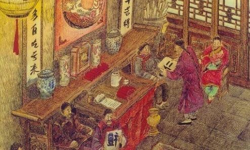 茶叶地域密码:征服老北京的茉莉花茶