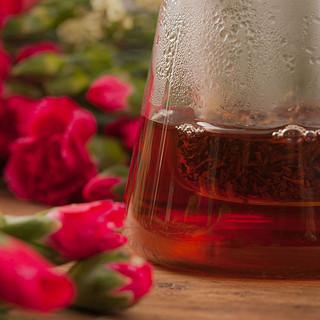 花茶·新工艺栀子花红茶