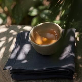岩茶·独家品种金佛2017