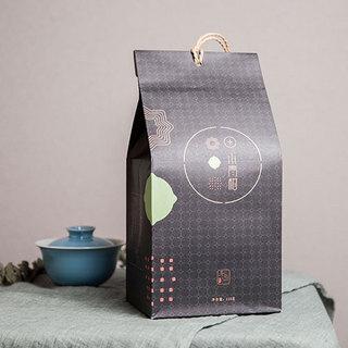 斗记小青柑白茶&小青柑红茶