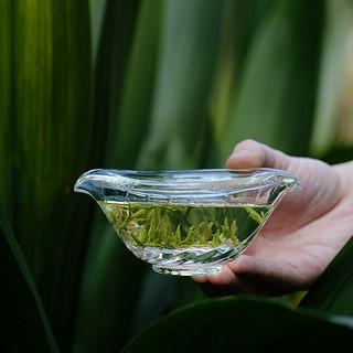 琉璃公道杯·宽和(磨砂版)