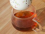 新工艺花茶栀子花红茶