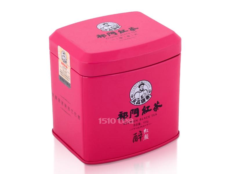 醉红颜红茶价格500元/斤