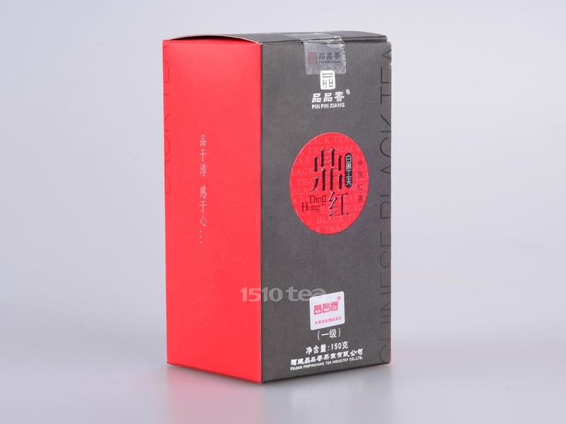 鼎红白琳工夫红茶红茶价格167元/斤