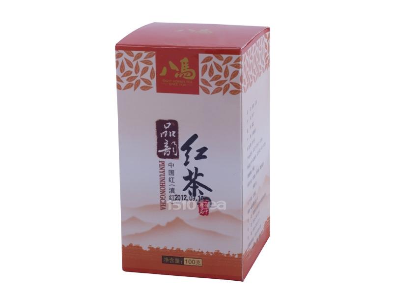 品韵滇红工夫红茶价格500元/斤