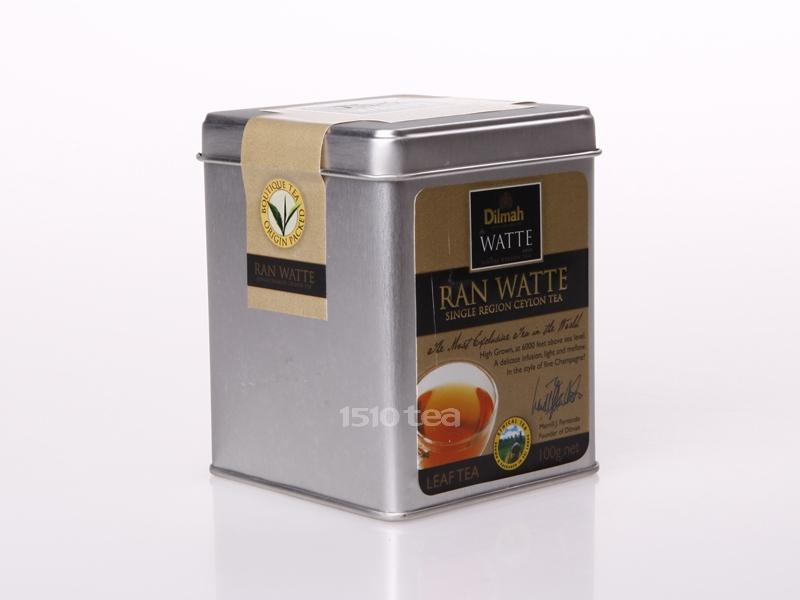 RAN WATTE红茶价格790元/斤