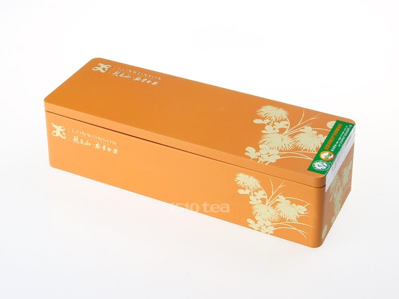 龙王山安吉白茶绿茶价格1150元/斤