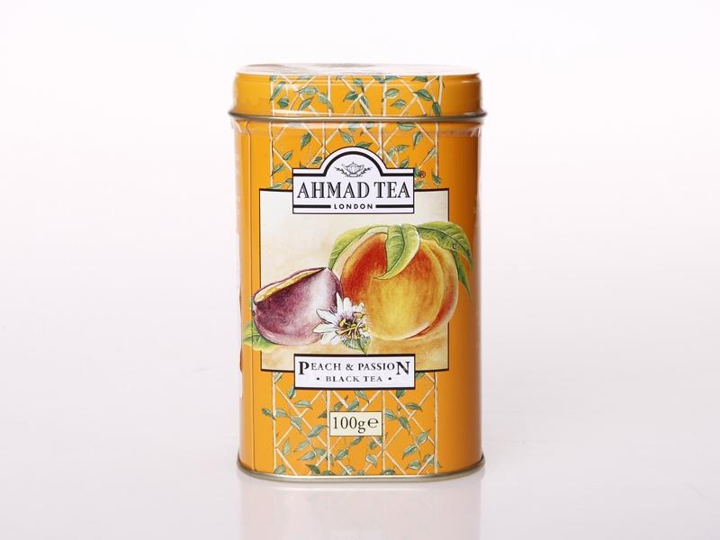 水蜜桃百香果红茶红茶价格360元/斤